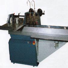 Máquina de coser revista PURLUX DQB404
